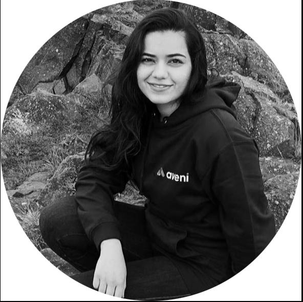 Hayfa-Marketing-Executive