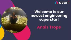 Hello Anais Trope