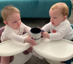 Jamie's Twins