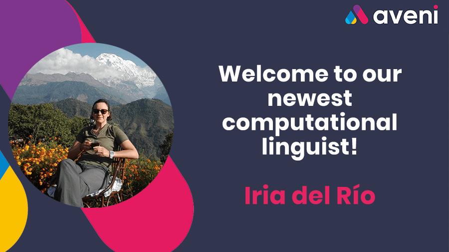 Meet Iria del Rio