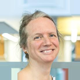 Dr Lexi Birch